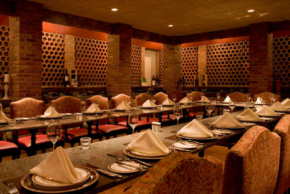 private dining rooms in Bergen County NJ